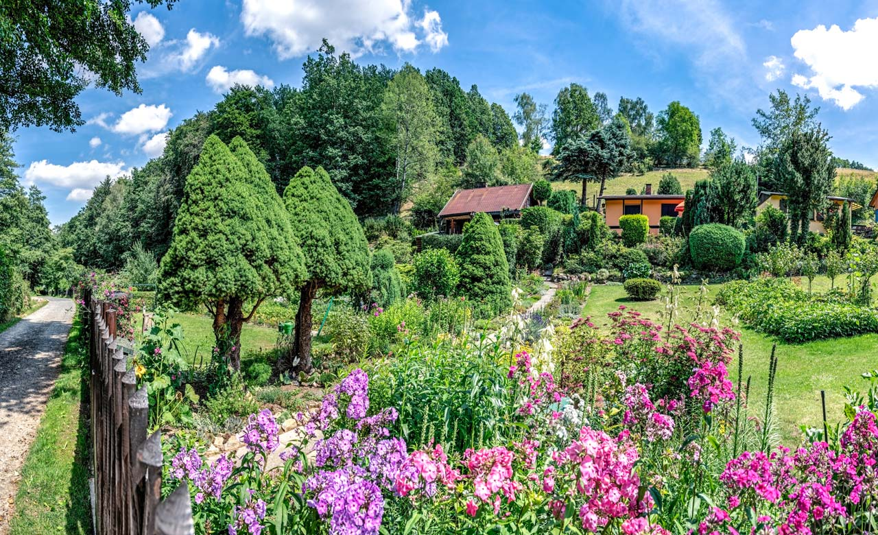 Gartengestaltung Alsdorf Nordrhein-Westfalen