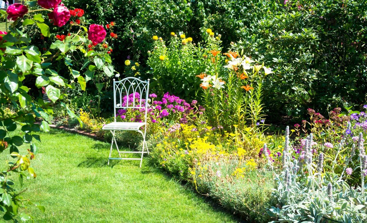 Gartengestaltung Apolda Thüringen
