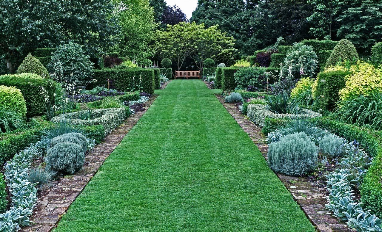 Gartengestaltung Arnstadt Thüringen