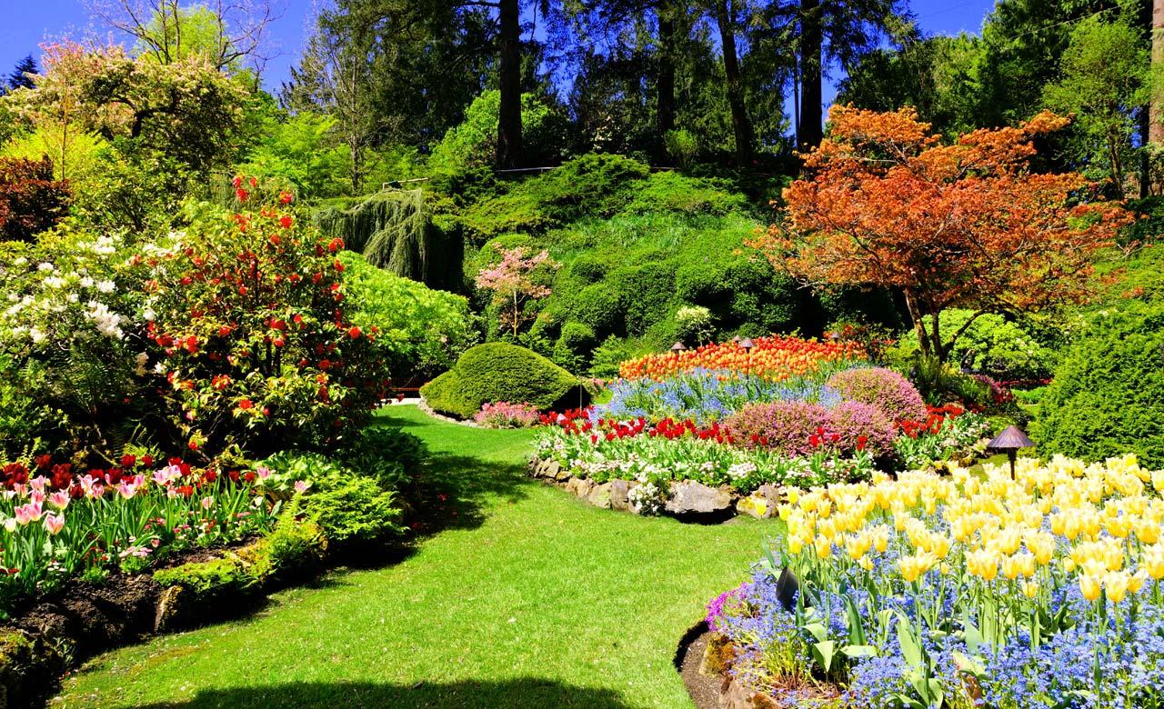 Gartengestaltung Fürstenfeldbruck Bayern