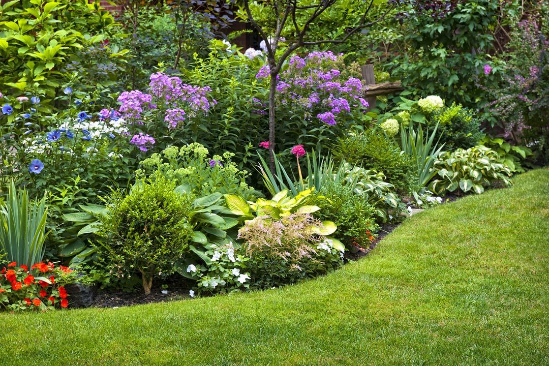 Gartengestaltung Niedersachsen