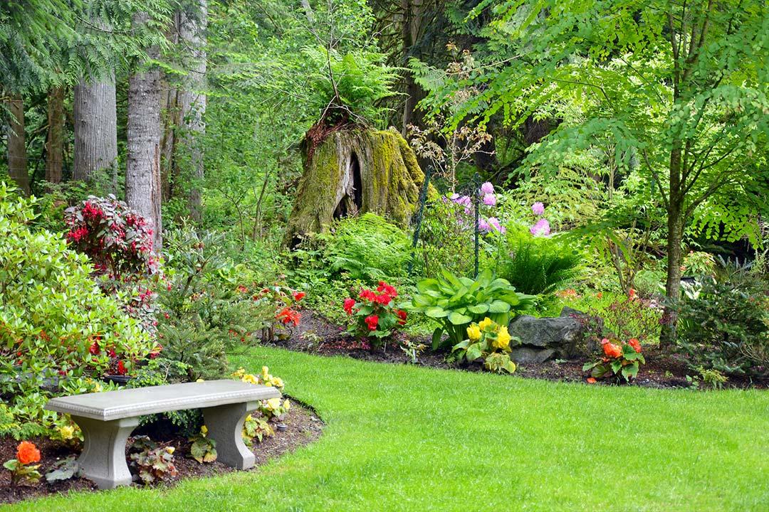 Gartengestaltung Nordrhein-Westfalen