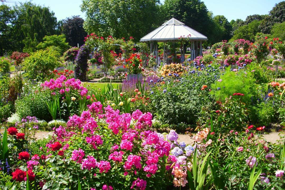 Gartengestaltung Rheinland-Pfalz