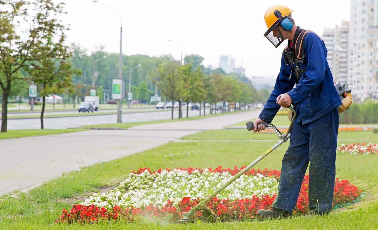 Gartenpflege Fürstenfeldbruck Bayern