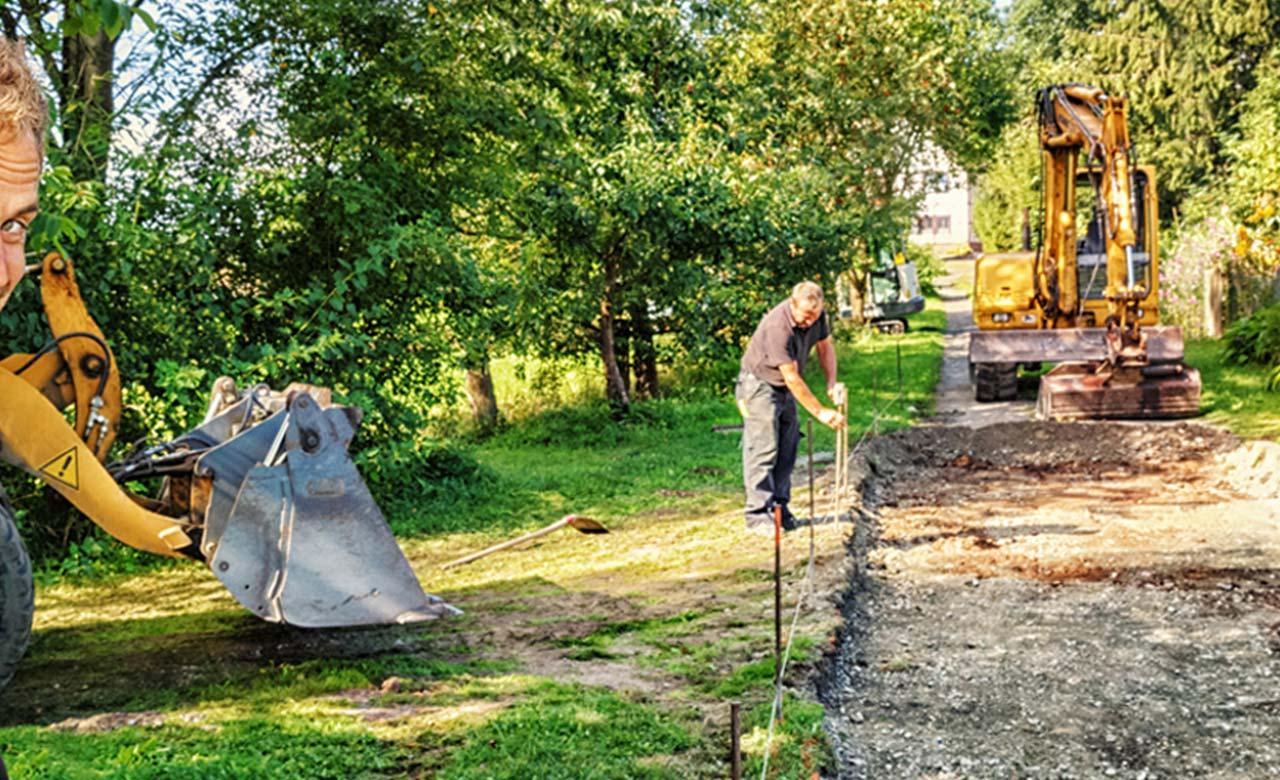 Gartenbauer Schmallenberg Nordrhein-Westfalen