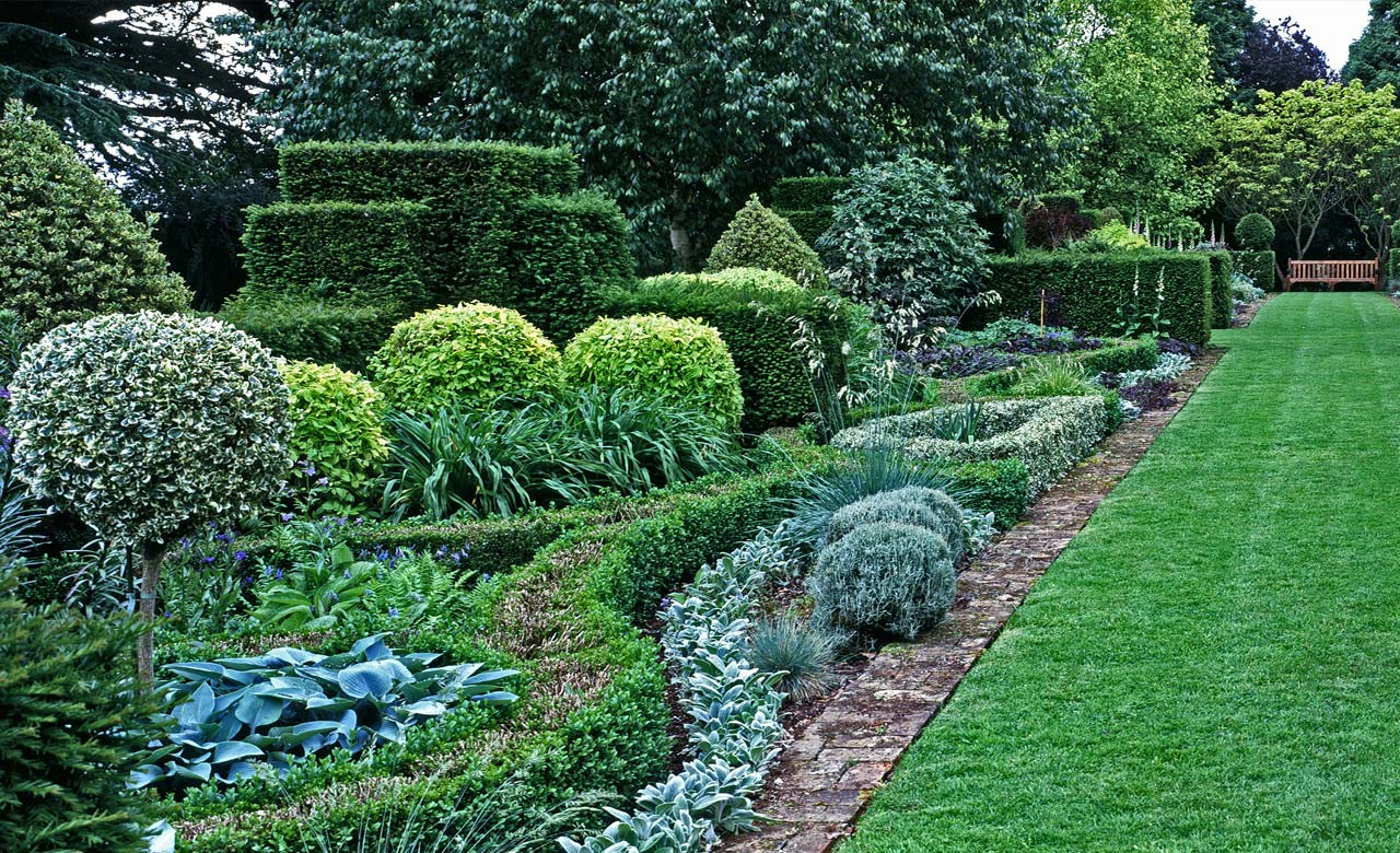 Gartengestaltung Arnsberg Nordrhein-Westfalen