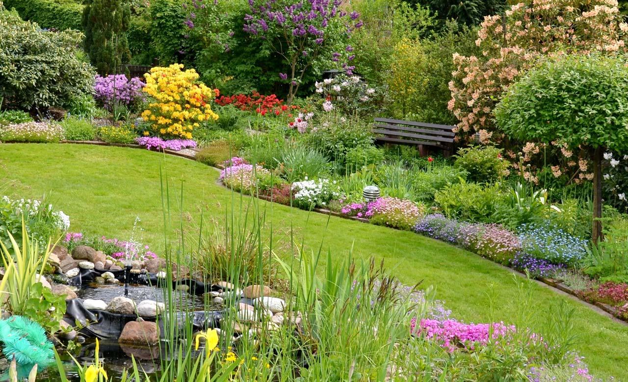 Gartengestaltung Dormagen Nordrhein-Westfalen