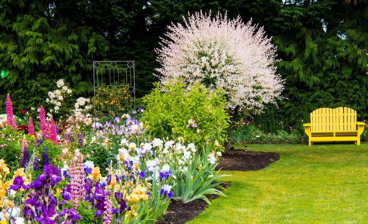 Gartengestaltung Soest Nordrhein-Westfalen