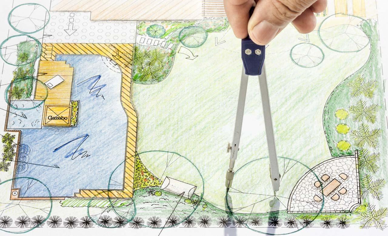Gartenplanung Ratingen Nordrhein-Westfalen