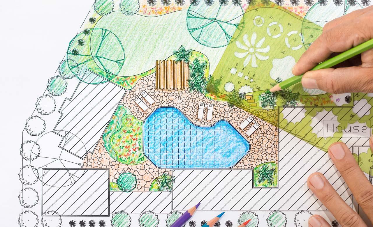 Gartenplanung Soest Nordrhein-Westfalen